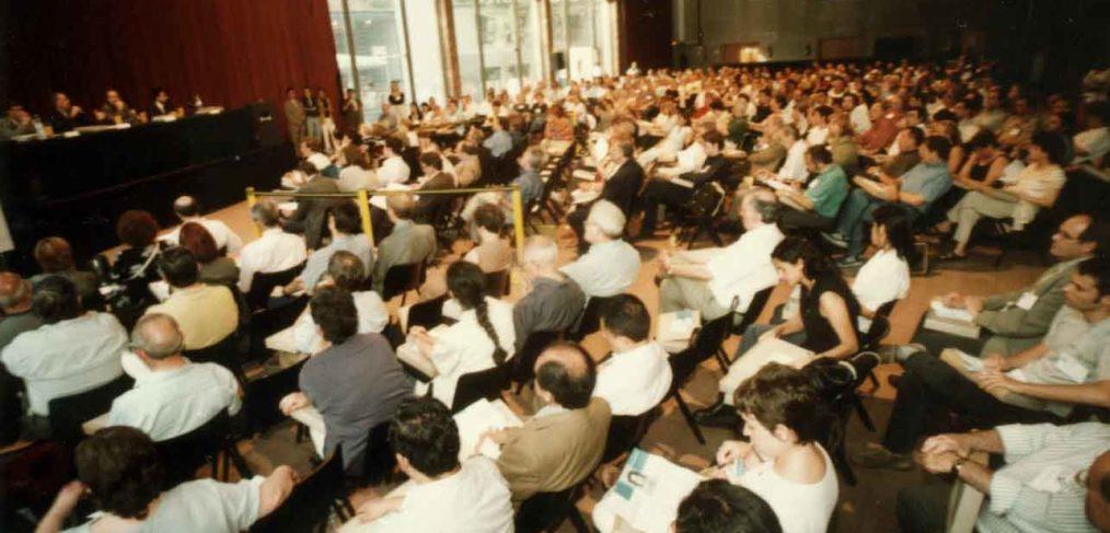 I Congrés de les Associacions de Barcelona