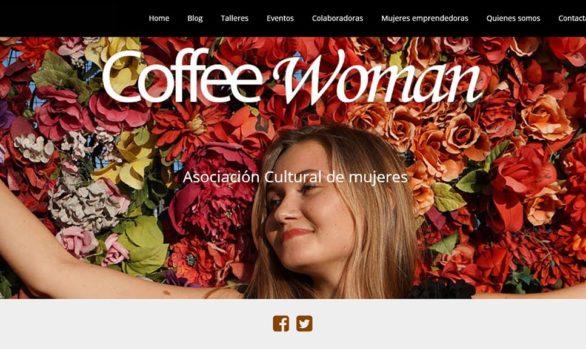 Coffeewoman