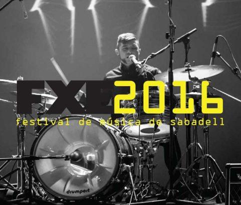 FXE 2016